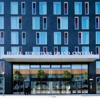 Eurostars Hotel Munich
