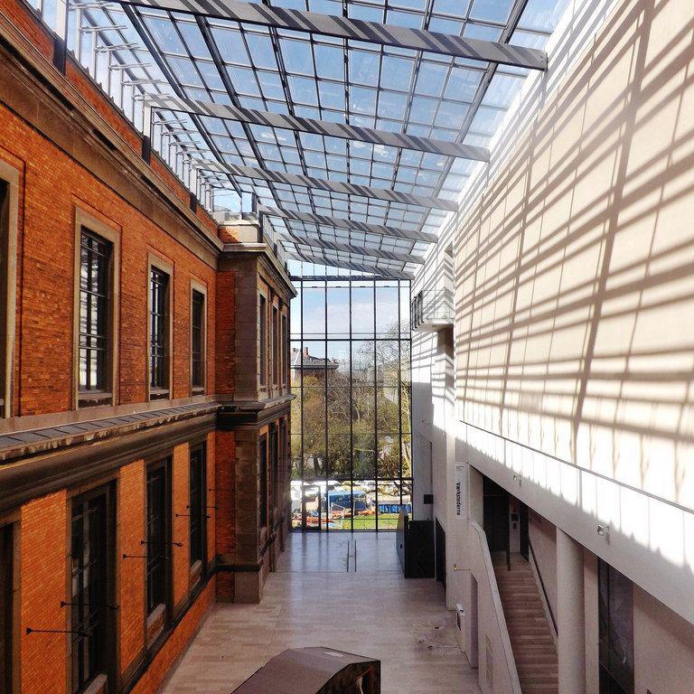 STATENS MUSEUM