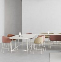IN MEZZO NEST HIGH TABLE XXL 12