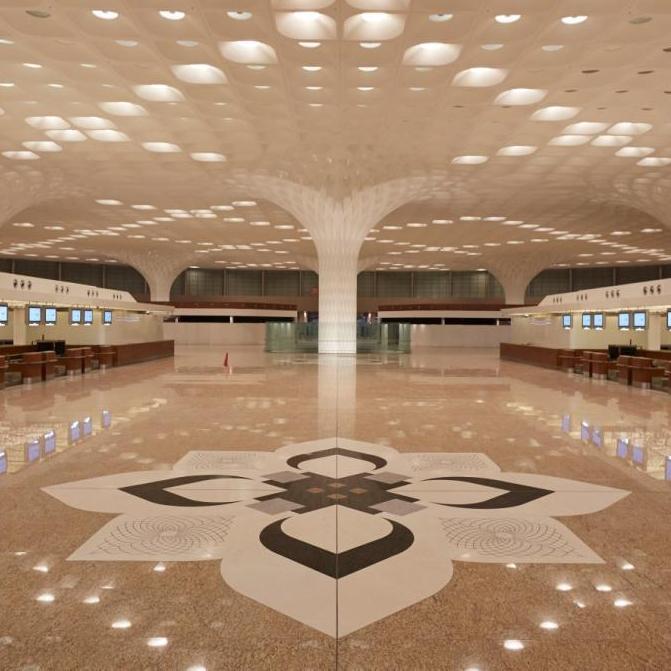 AEROPORT CHHATRAPATI SHIVAJI MUMBAI