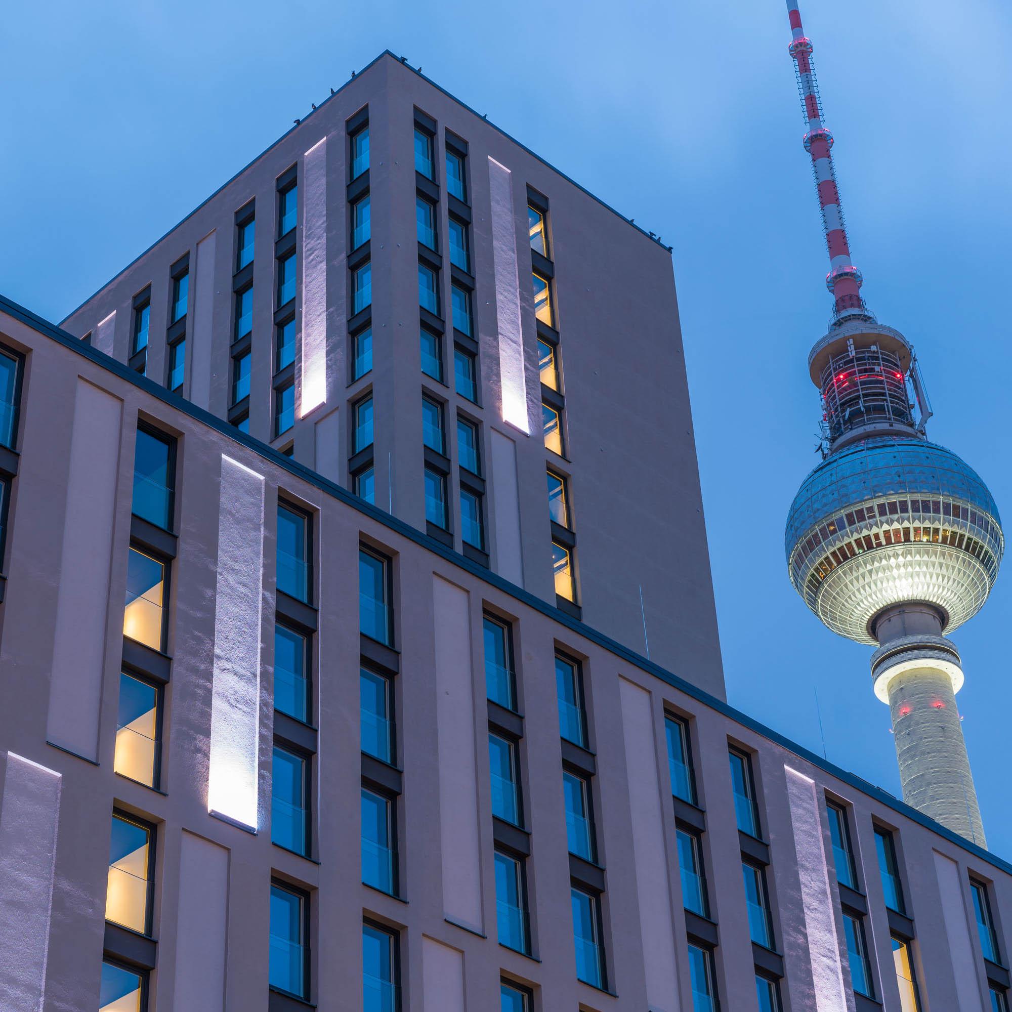 MOTEL ONE BERLIN
