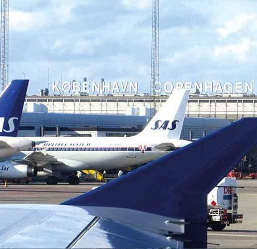 Airports-CPH