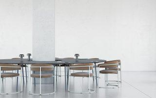 In Mezzo – Opus chair 01