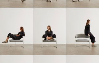 In Mezzo – Opus chair 03